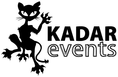 Logo Kadar Events